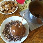 Easy Caramel Urban Apple® Recipe