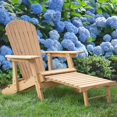 Be Inspired! Nantucket with Chair